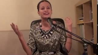 Виктория Оганисян - ВСЕМ ДРУЗЬЯМ!