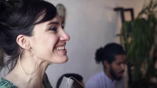 Parranda la cruz // Voix & tambours du Venezuala