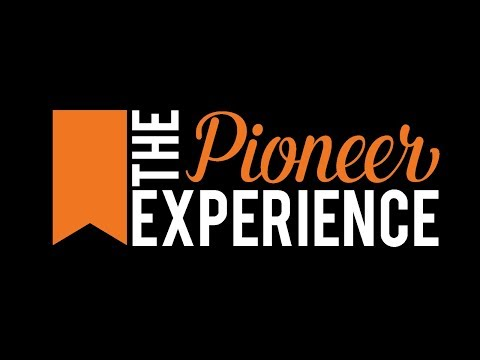 The Pioneer Experience at Tusculum