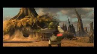 Шрек назавжди (3D) / Shrek Forever After (3D)