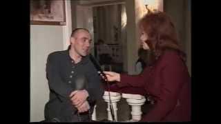 Точка опоры. Хореограф Николай Реутов. 1999