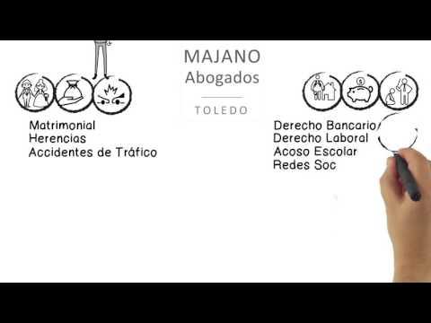 Video de Abogado Derecho Bancario Toledo - ABOGADOS MAJANO