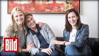 GZSZ-Stars verraten Geheimnisse & Fails / 25 Jahre Gute Zeiten Schlechte Zeit -TEASER