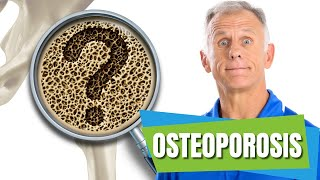 3 Things You Should NEVER Do If You Have Osteoporosis. PLUS Exercises You Should Do.