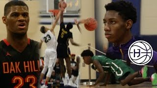 Billy Preston, RJ Barrett, Kevin Knox and More Go CRAZY in Tampa! National Hoopfest Official Mix