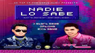 Nadie Lo Sabe - J Alvarez, Juhn