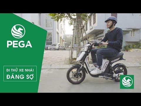 Dìm hàng xe đạp điện nhái Hkbike Cap2