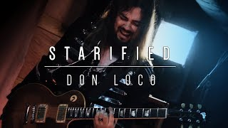 Starified — Feathers + Don Loco (live @ CSBR Studio)