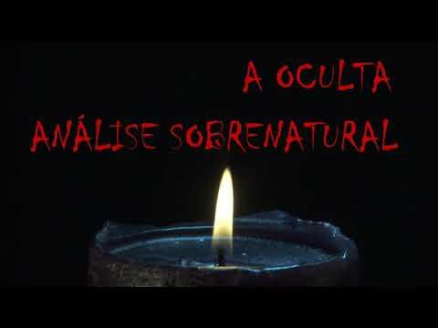 Análise do canal A Oculta - A Olaria assombrada
