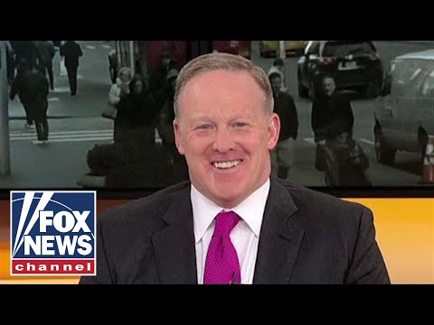 Spicer blasts Democrats' change of heart on border security