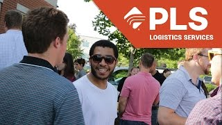 PLS Logistics Careers Overview