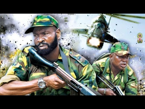 Soldier Boys Season 3-2019 Movie |New Movie |Latest Nigerian Nollywood Movie