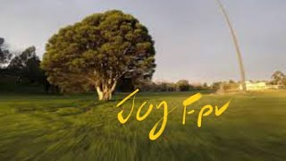FalcoX - Joy - Freestyle FPV