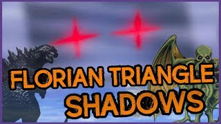 The Mysterious Shadows of The Florian Triangle - One Piece Theory