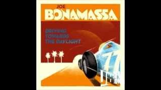 Joe Bonamassa - Stones In My Passway - Driving Towards The Daylight
