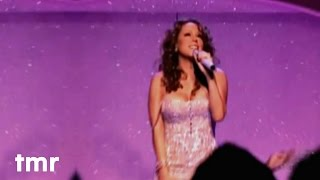 Mariah Carey - Touch My Body (Live From The Pearl Theatre)
