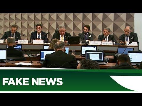 CPMI quer cancelar chips usados para espalhar fake news - 12/02/20