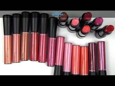 Mineralize Rich Lipstick by MAC #5