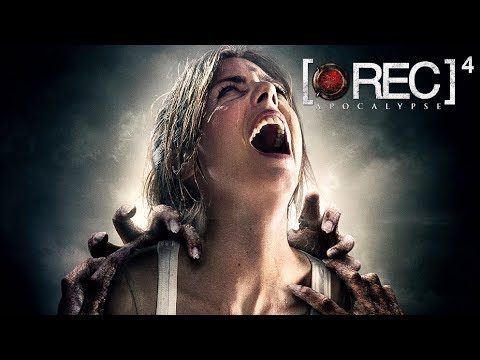 [•REC] 4 - Apocalypse (Fan Made Trailer ITALIANO)