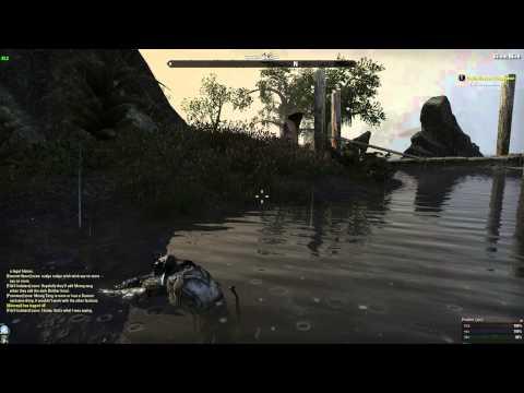 Consistent Geforce Nvidia GTX 760 Lag Spikes — Elder Scrolls