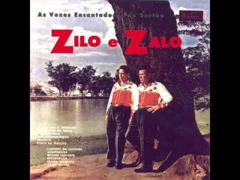 Três Companheiros - Zilo e Zalo