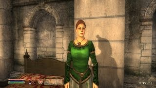The Elder Scrolls IV: Oblivion ► Какая жена у Фэлиана ► №139