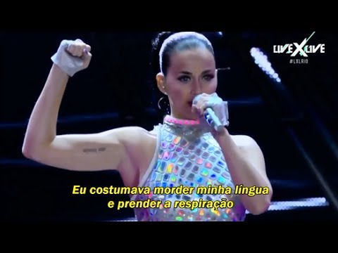 Katy Perry - Roar (Tradução/Legendado) [Rock In Rio 2015]