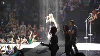 Taylor Swift- Should've Said No- ACC Toronto 05/21/10