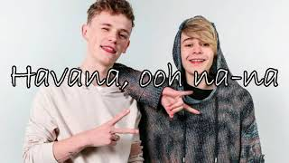Bars and Melody - Havana LYRICS