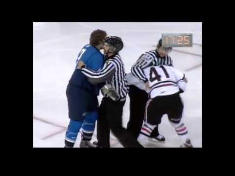 Mitch Elliot vs. Steven Alldridge