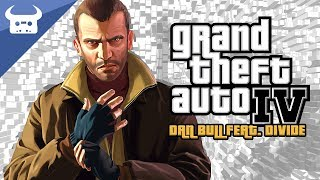 GRAND THEFT AUTO IV RAP | Dan Bull feat. Divide | Critical Hit #4
