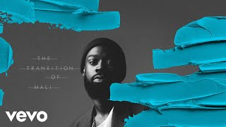 Mali Music Ft. Jazmine Sullivan   Loved By You (Official Audio)