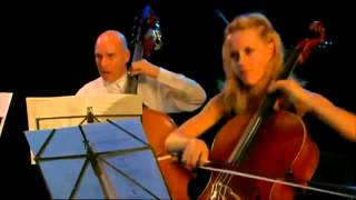 Felix Mendelssohn Bartholdy,  Piano Sextet in D Major, Op  110 Live   YouTube