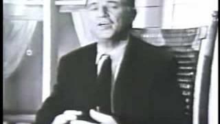 A Visit with Stuart Hamblen, part 2-10/10/1963 - Jimmy Dean