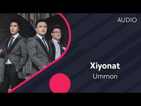 Ummon - Xiyonat | Уммон - Хиёнат (music Version) #UydaQoling Maango Download
