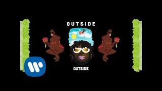 Burna Boy   Outside [Official Audio]