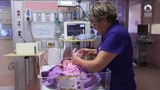 Diálogos en confianza (Familia) - Niños prematuros