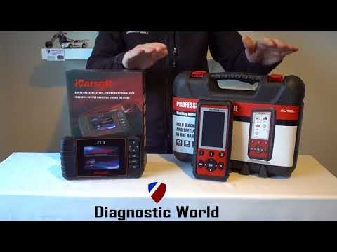 How to regenerate DPF filter, forced regen tool for all HD