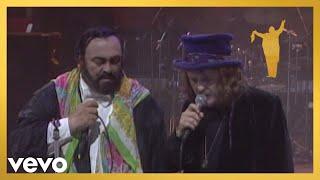 Luciano Pavarotti, Zucchero - Miserere (Live)
