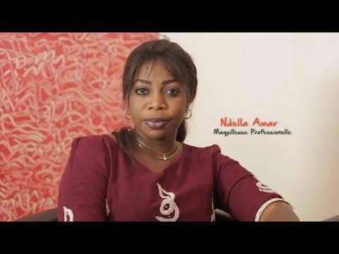 Entretien exclusif avec Ndella Amar: «Mon talent est un don de Dieu….»