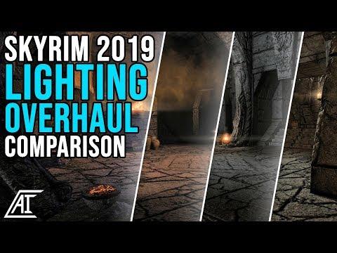 Steam Community :: Video :: Skyrim SE 2019 Lighting Overhaul
