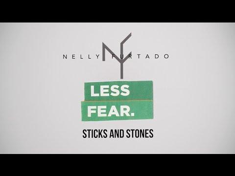 Sticks and Stones (Lyric Video)