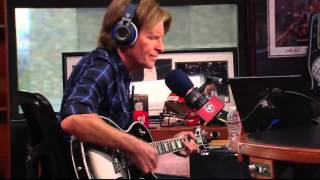 "John Fogerty performs ""Centerfield"" (10/8/15)"