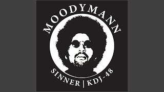 Moodyman - Sinner