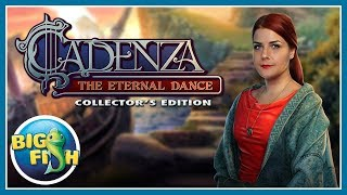 Cadenza: The Eternal Dance Collector's Edition video
