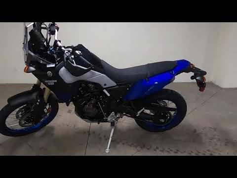 2021 Yamaha 2021 Ténéré 700