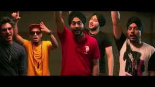 The Band Of Brothers - Dilli (Official Music Video   - YouTube