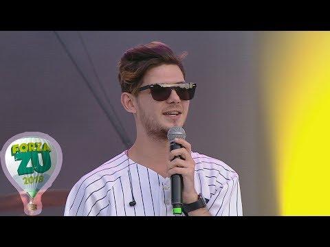 Noaptea Tarziu – La bunica [Live La Forza Zu 2018] Video