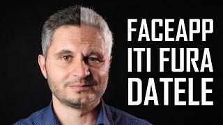 FaceApp îți fură datele! - Cavaleria.ro