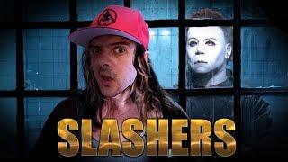Garry's Mod - Slashers #2 | EL MICHAEL MYERS MÁS TERRORÍFICO DE LA CIUDAD | Gameplay Español